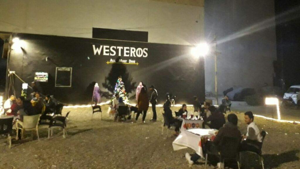 Westeros Dhaba